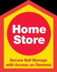 Logo Homestore