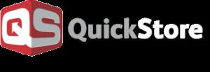 Logo quick store